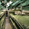Crew sleeping quarters, USS Cavalla
