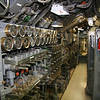 Control room, USS Cavalla