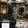 Aft torpedo station, USS Cavalla