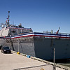 USS Fort Worth