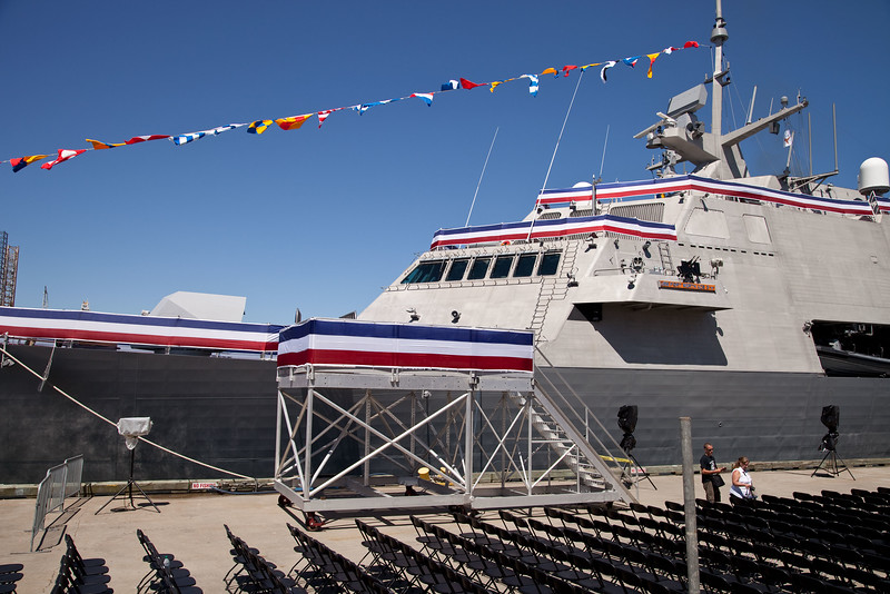 USS Fort Worth