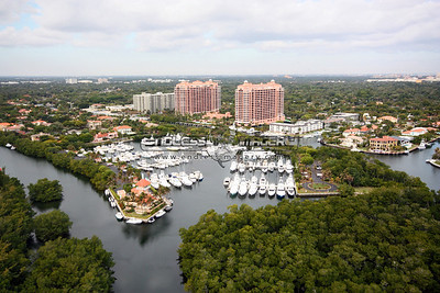 2011 Cocoplum Yacht Club Aerial Shoot