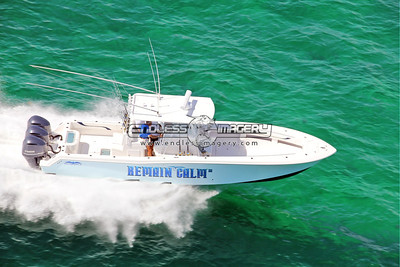 "Invincible Boats 36' ""Remain Calm"" - 18 SEPT 2011 - MEDIUM"