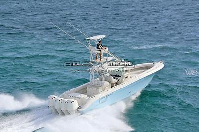 2012 HydraSports/Plantation Boat Mart Aerial Shoot