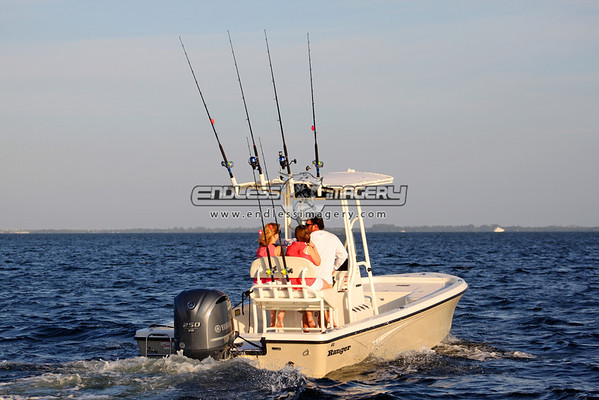 2013 Ranger Boats