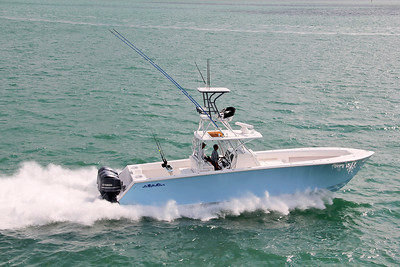 Seahunter 41' - 17 April 2014 - PROOFS