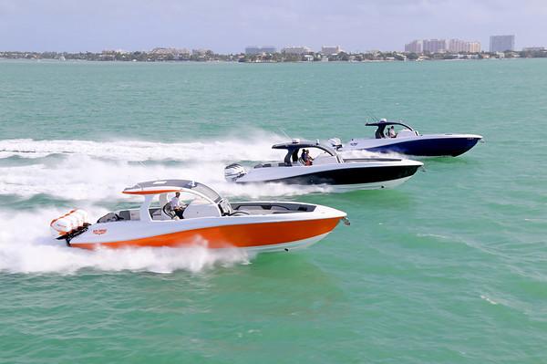 Boats & Yachts