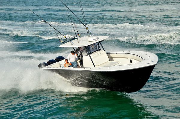 SeaHunter Abaco Rendezvous