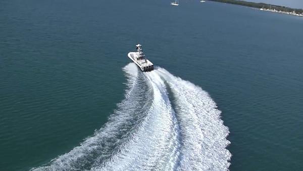 SeaHunter Boats
