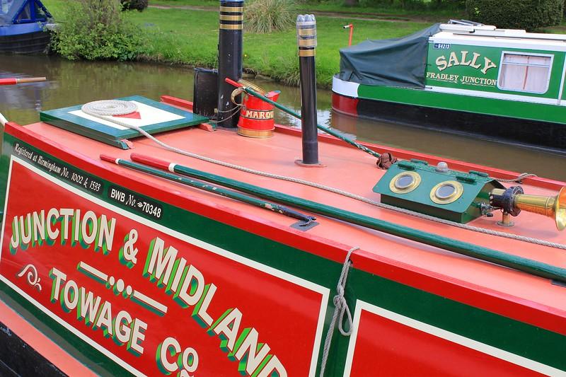 Boat Signwriting 10