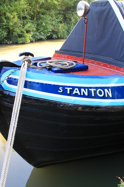 Boat Signwriting 51