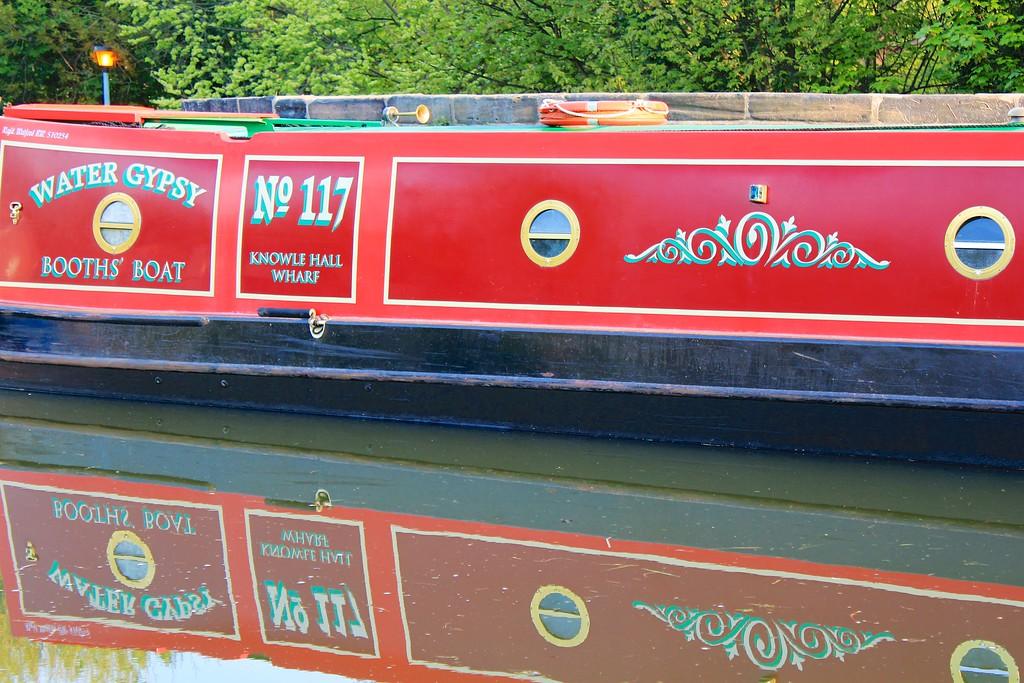 Boat Signwriting 4