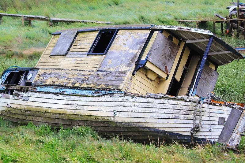 Abandoned 19