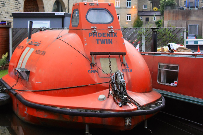 A Phoenix Twin – Sowerby Bridge