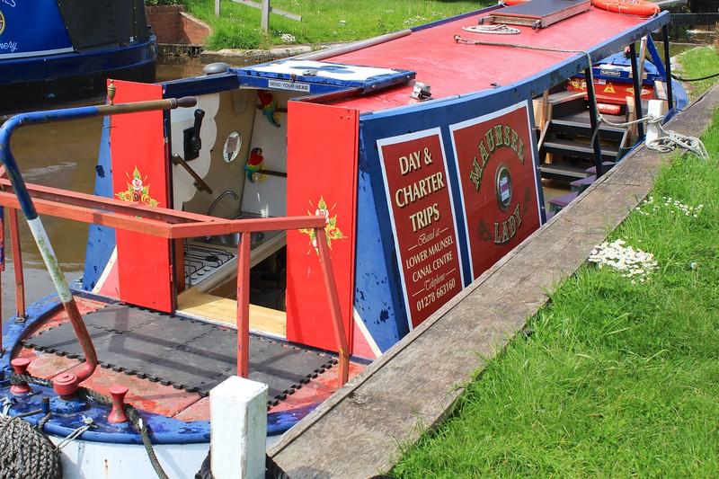 Bridgwater & Taunton Canal