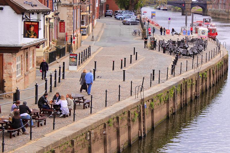 River Ouse – York