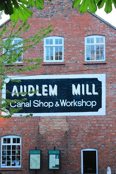 Audlem Mill Audlem