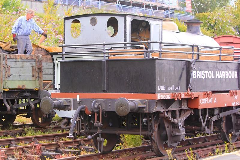 Train Trips Bristol