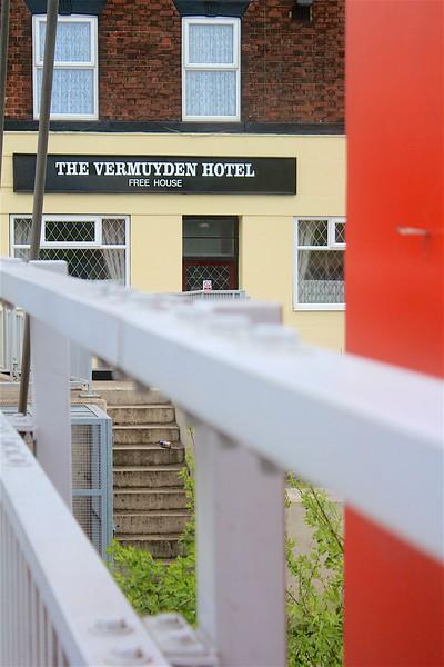 Vermuyden Hotel Goole