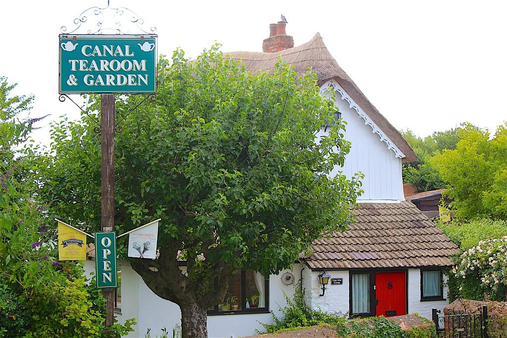 Tea Room Tiverton