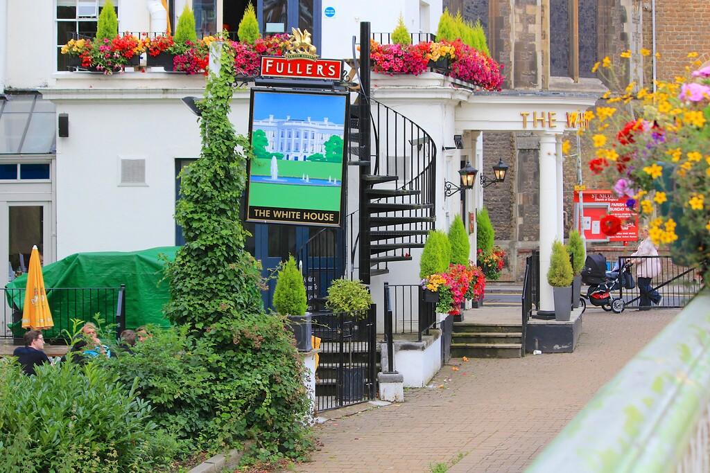 Guildford Pub