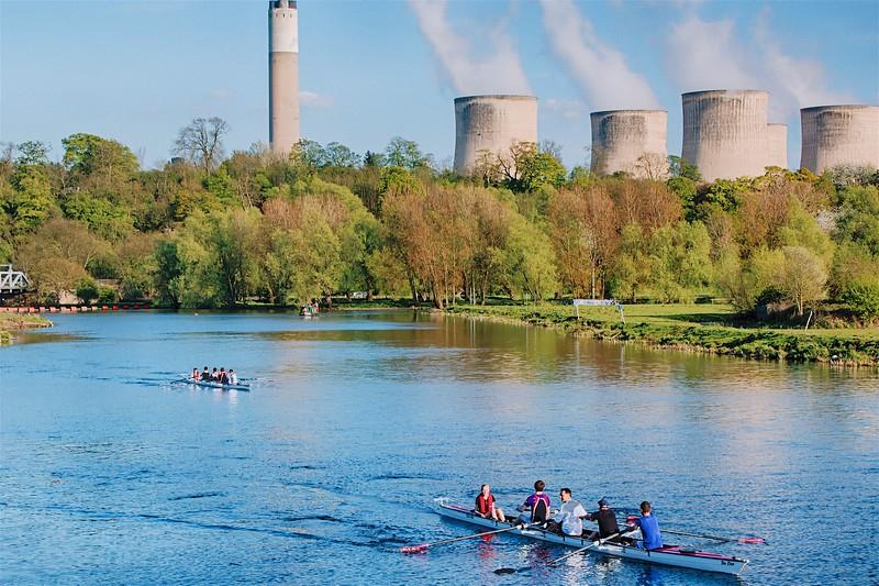 River Trent – Trent Lock