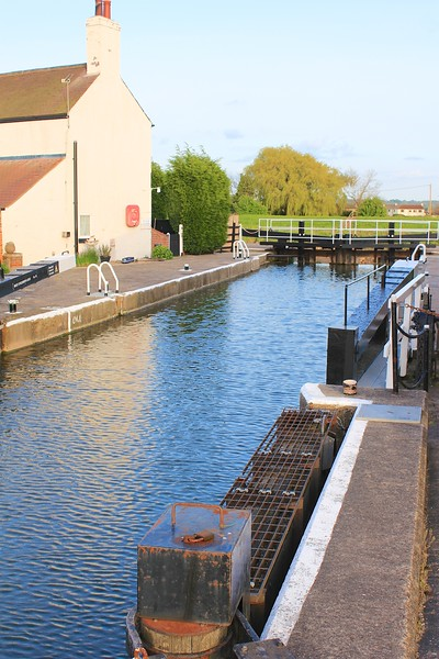 Chesterfield Canal – West Stockwith