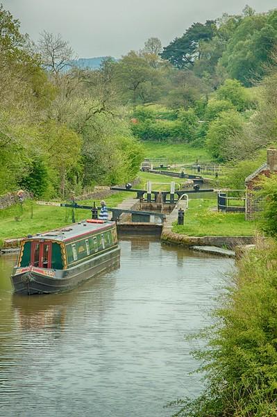 Caldon Canal