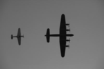 Battle of Britain flight (2)