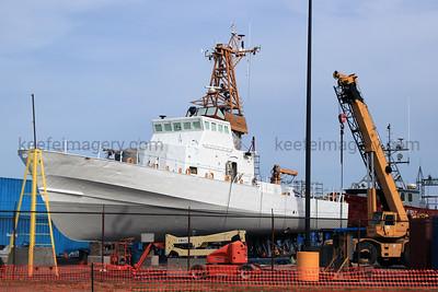 Goodison Shipyard