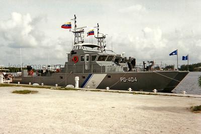 Venezuelan Coast Guard