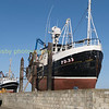 Fraserburgh ship yard