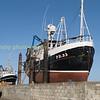 Fraserburgh ship yard