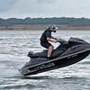Looks like fun.  water jet fun of Calshot