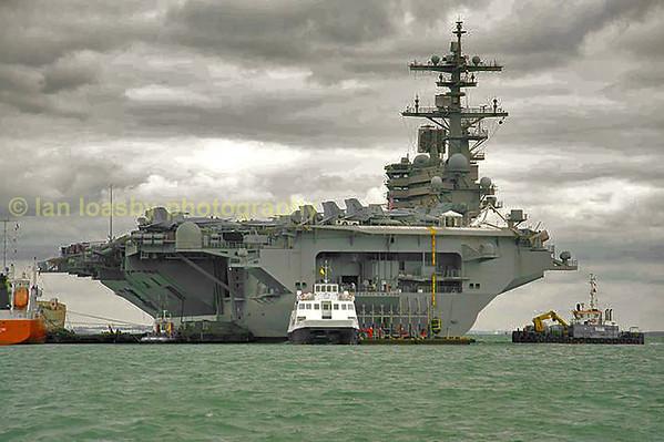 Boats & ships