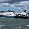 The Sandbanks -Studland chain driven car ferry