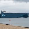 This is Madeira flagged vehicle carrier MV Autostar built in 2000 and is 21,000 tons gross tonnage