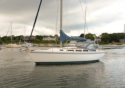 "1984 Catalina 30-""Spirit Wind"""