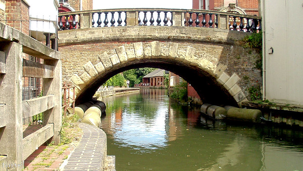 2004 Canal Boats