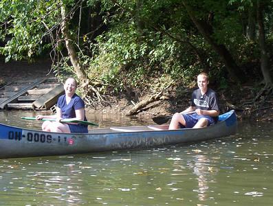 2004 - Dayton Canoe