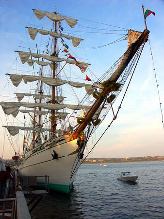 2004 Tall Ships - Halifax, Nova Scotia