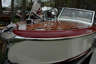 2005 Antique & Classic Boat Show II