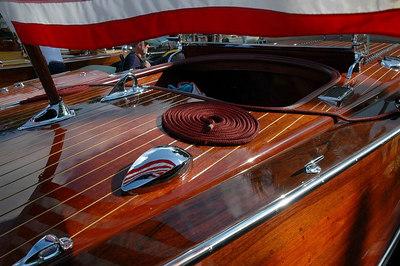 2006 Antique & Classic Boat Show