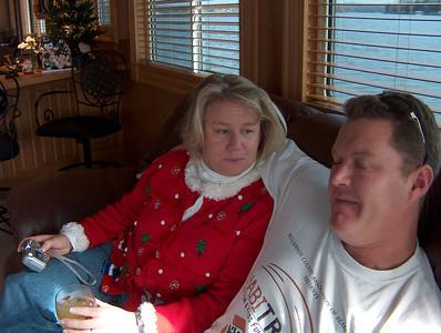 2006 Christmas boat parade