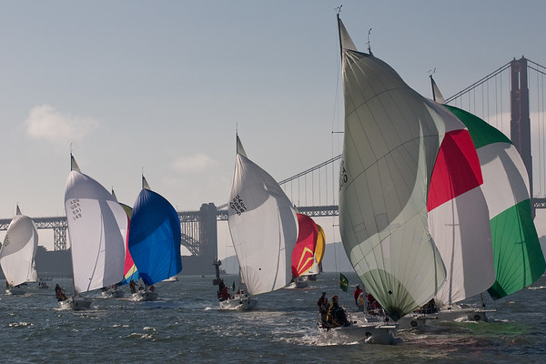 2007 Rolex Big Boat Series - San Francisco