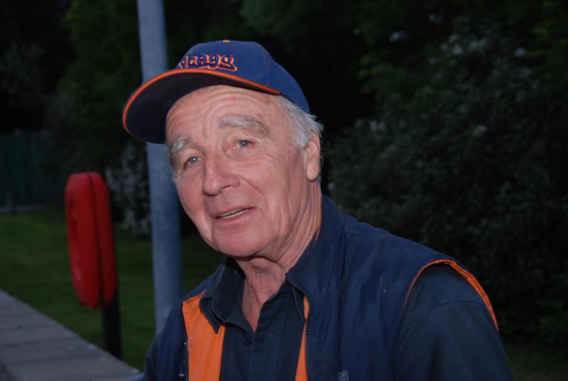 Brendan O'Dowd