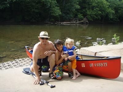 2009 - 07 - Monocacy River