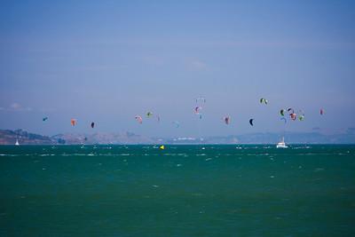 2009 Kiteboarding Championships