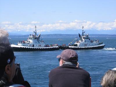 2009 Maritime Festival
