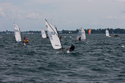 2010 CORK International OPTI